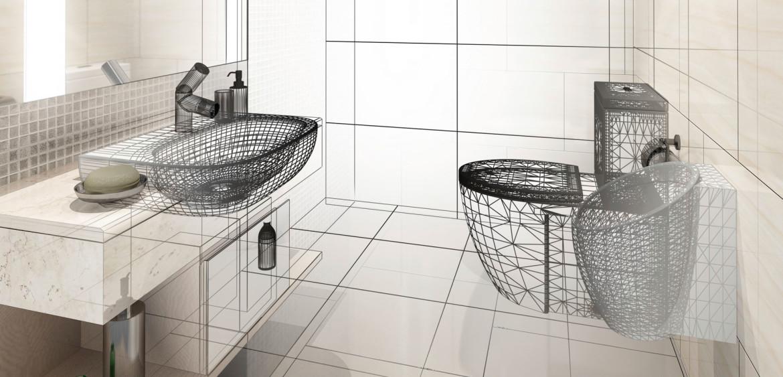 Guida ristrutturazione del bagno 2015 tecnici professione - Detrazione fiscale rifacimento bagno ...
