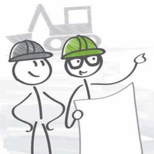 Esperti in Edificio Salubre - Caschetto Verde