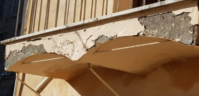 Tecnici Professione Balconi In Condominio Ripartizione