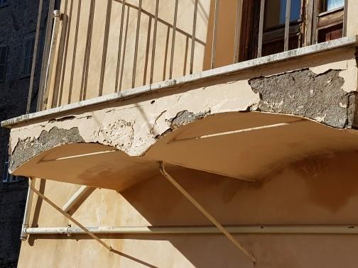 Balconi Esterni Condominio : Balconi in condominio ripartizione spese e responsabilita